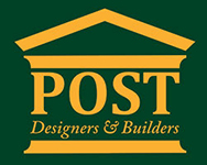 Post Designers & Builders Logo